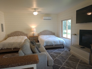 living room 603