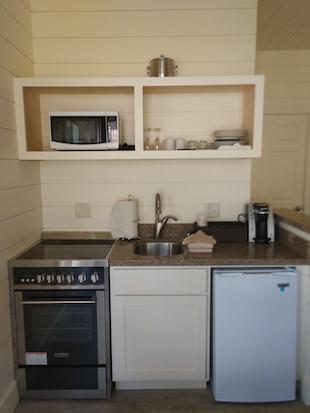 Kitchen - 603
