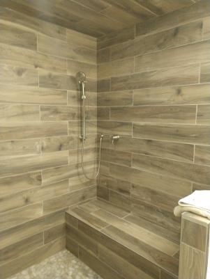 Shower - 605