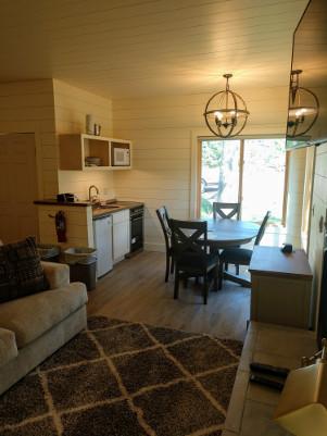 Living room 2 - 606